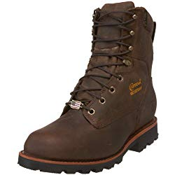 7 Best Breathable Work Boots