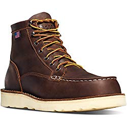 best danner boots for concrete
