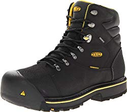best mens waterproof boots