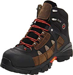 Best women's waterproof work boots