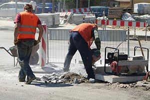best men's work boots for concrete
