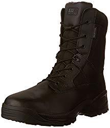 5.11 Tactical Men's ATAC 1.0 Waterproof Military Storm Boots