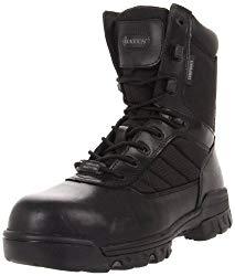 """Bates Men's Ulta-lites 8"""" Tactical Sport Comp Toe Work Boot"""