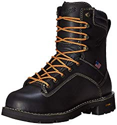 danner alloy toe work boot