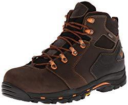Danner Men's Vicious 4.5 Inch Non-Metallic Toe Work Boot