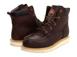 Irish Setter 83605 Work Boots