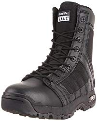 the Best Military Boots