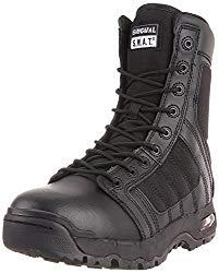 Original S.W.A.T. 9-Inch Men's Metro Air Tactical Boots