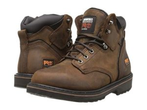 orthopedic recommended work boots