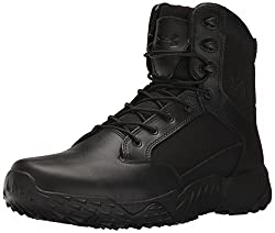 breathable tactical work boots for sweaty feet