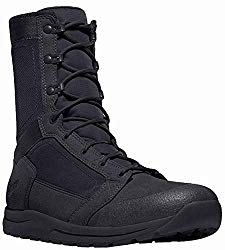 military and tactical boots