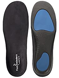 best insoles for women's work boots