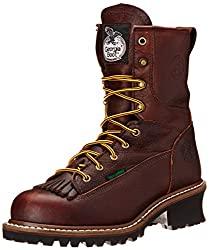 Georgia Boot Steel Toe Waterproof Boots