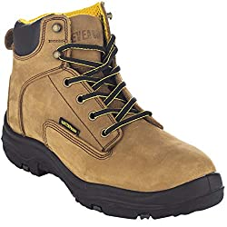 EVER Boots Ultra Dry Insulated Waterproof Work Boots