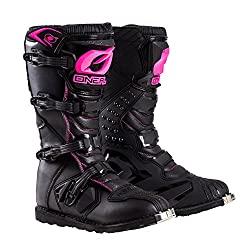 Comfortable Women's Biker Boots