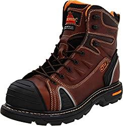 work boots for mechanics