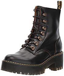 Woman motorcycle Riding boots