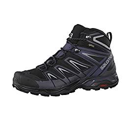 Salomon Men's X Ultra 3 Mid GTX Hiking Boots