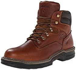 wolverine raider 6 inch work boot