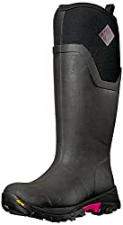 Muck Boot Women's Arctic Ice Tall Rubber Work Boots