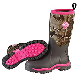 Muck Woody PK Rubber Women's Hunting Boots