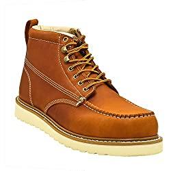 good cheap work boots