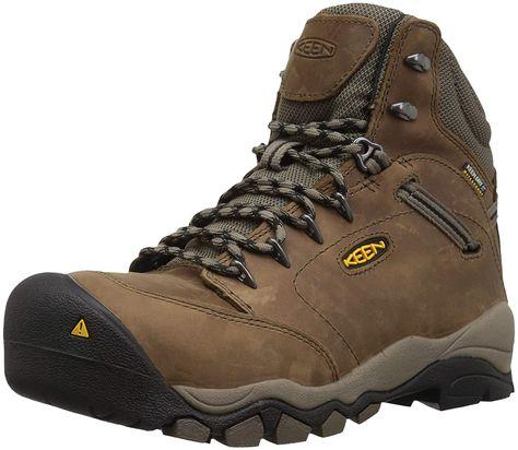 women's construction boots