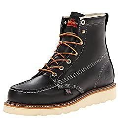 Thorogood Men's American Heritage MocToe Work Boot