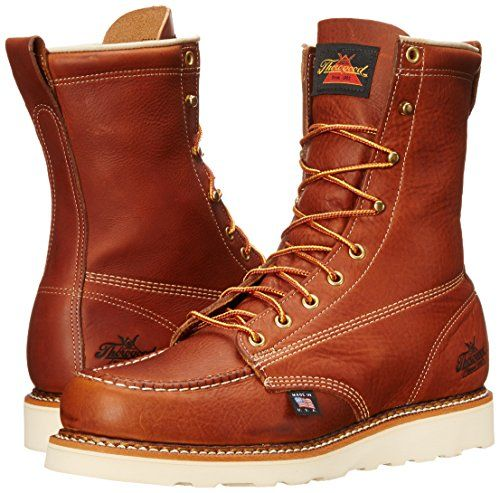 most comfortable steel toe boots for standing all day