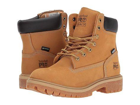 women's waterproof work boots