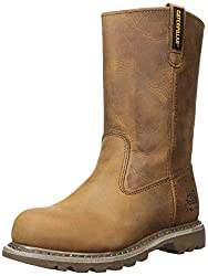 Best Women's Pull On Work Boots