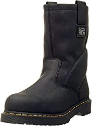 Martens, Men's Icon 2295 Steel Toe Heavy Industry Boots