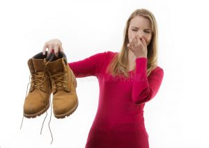 How to Get Rid of Foot Odor in Boots