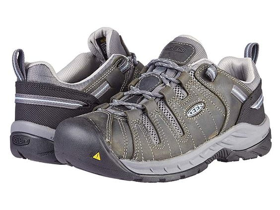 work boots for working on concrete floors