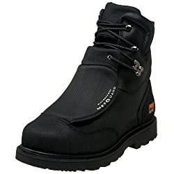 Timberland PRO Men's 53530 8 MetGuard Steel-Toe Boot