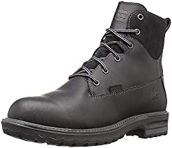 most comfortable women's work boots for standing all day on concrete floors