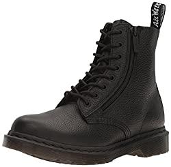 Women's Zip up Work Boots