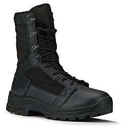 ROCKROOSTER M.G.D.B Military and Tactical Boots